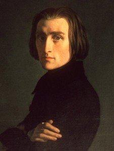 Themenjahr zum 200. Geburtstag von Franz Liszt